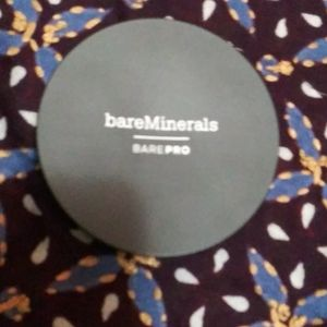 Linen10.5) Bareminerals BarePro Pressed Powder Fou